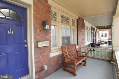 515 N Holly Street, Philadelphia, PA 19104 - #: PAPH717104
