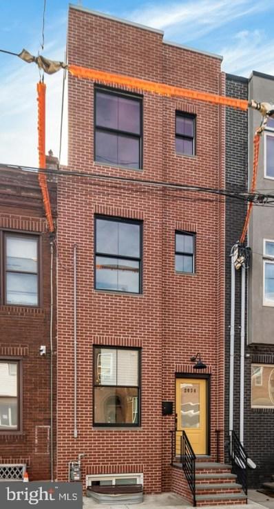 2034 E Dauphin Street, Philadelphia, PA 19125 - #: PAPH717156