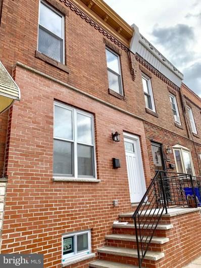 1937 S 21ST Street, Philadelphia, PA 19145 - #: PAPH717210