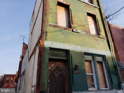 2113 N 21ST Street, Philadelphia, PA 19121 - #: PAPH717226