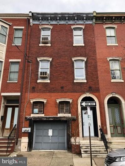 651 N 16TH Street, Philadelphia, PA 19130 - #: PAPH717278