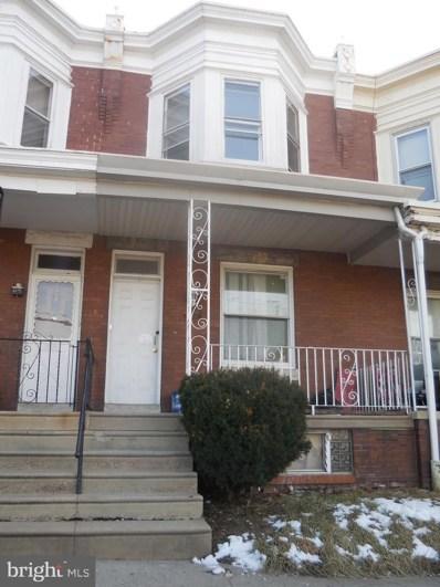 4523 Oakland Street, Philadelphia, PA 19124 - #: PAPH717334