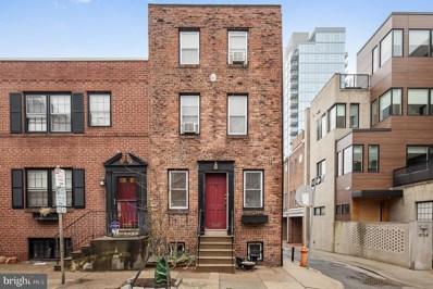 256 S 24TH Street, Philadelphia, PA 19103 - #: PAPH717352