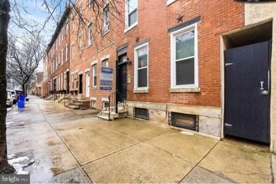 1917 Christian Street UNIT B, Philadelphia, PA 19146 - MLS#: PAPH717404