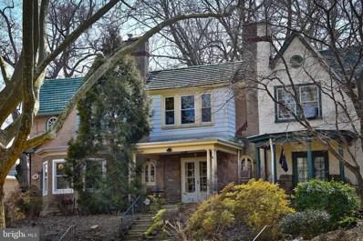 58 W Gowen Avenue, Philadelphia, PA 19119 - #: PAPH717442
