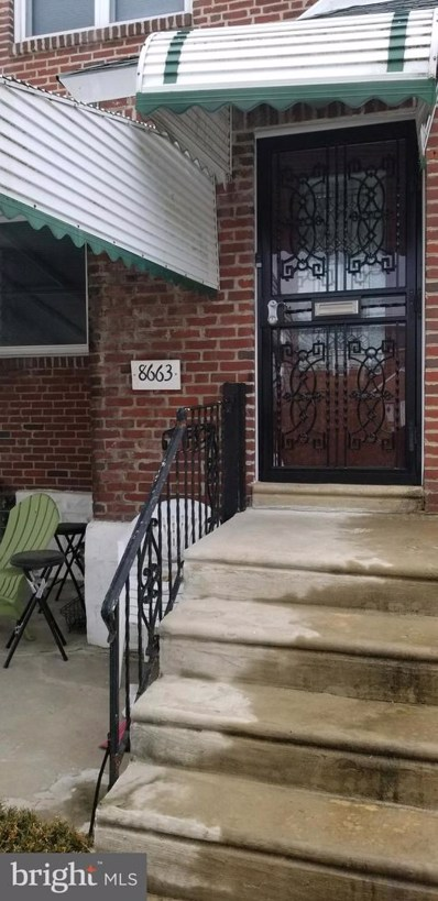 8663 Thouron Avenue, Philadelphia, PA 19150 - #: PAPH717516