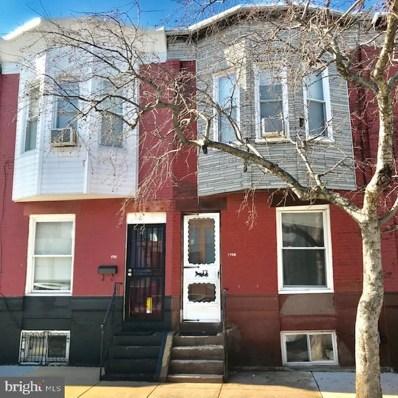 1708 S Ringgold Street, Philadelphia, PA 19145 - #: PAPH717528