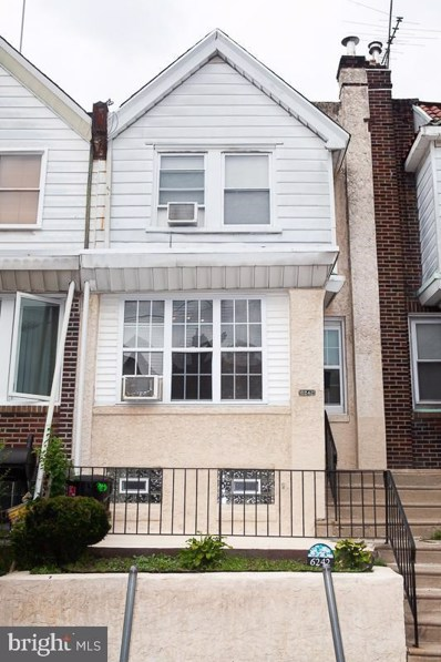6242 N Bouvier Street, Philadelphia, PA 19141 - MLS#: PAPH717682