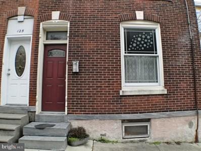 123 Kingsley Street, Philadelphia, PA 19127 - #: PAPH717724
