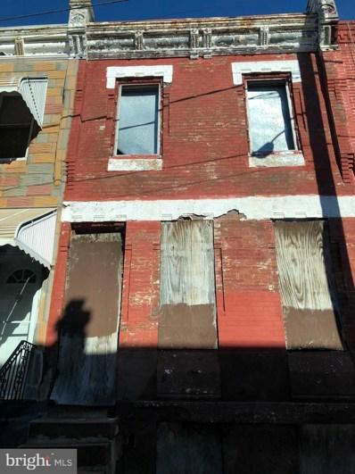 1339 W Boston Street, Philadelphia, PA 19132 - #: PAPH717852