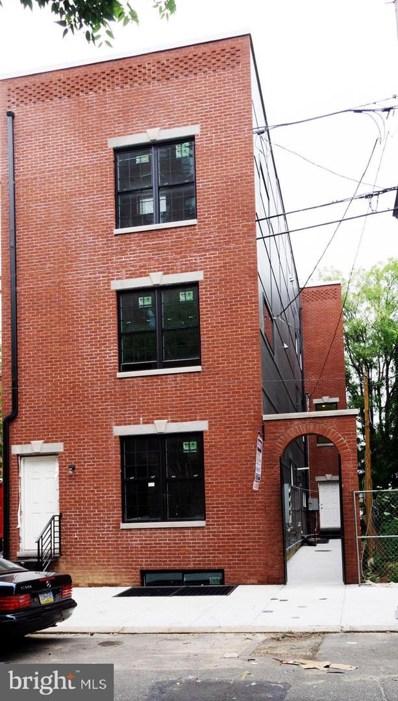 1227 N Franklin Street UNIT 1, Philadelphia, PA 19122 - #: PAPH717858