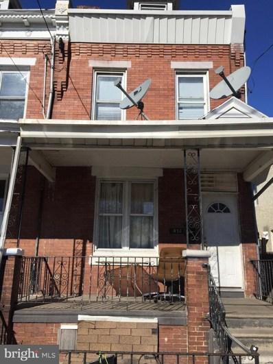 5026 Ditman Street, Philadelphia, PA 19124 - #: PAPH717962