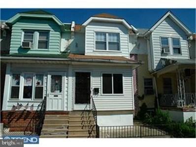 6534 VanDike Street, Philadelphia, PA 19135 - MLS#: PAPH717978