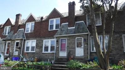 7321 Crispin Street, Philadelphia, PA 19136 - MLS#: PAPH718022