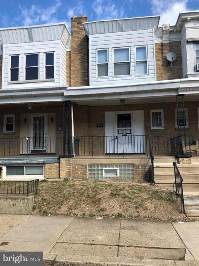 949 Granite Street, Philadelphia, PA 19124 - MLS#: PAPH718026