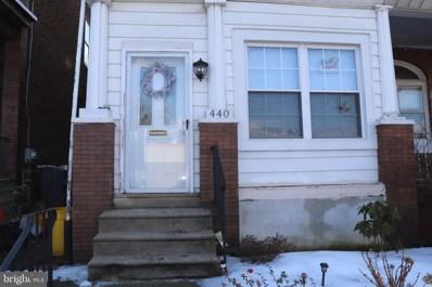 440 W Somerville Avenue, Philadelphia, PA 19120 - #: PAPH718030