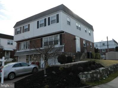 3142 Draper Street, Philadelphia, PA 19136 - #: PAPH718066