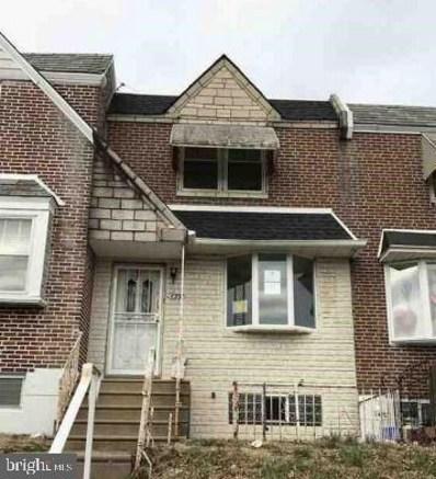 6230 Algard Street, Philadelphia, PA 19135 - #: PAPH718098