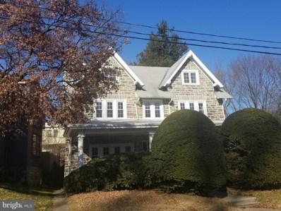 507 W Springer Street, Philadelphia, PA 19119 - #: PAPH718142