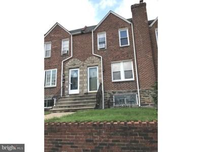 5943 Jannette Street, Philadelphia, PA 19128 - #: PAPH718300