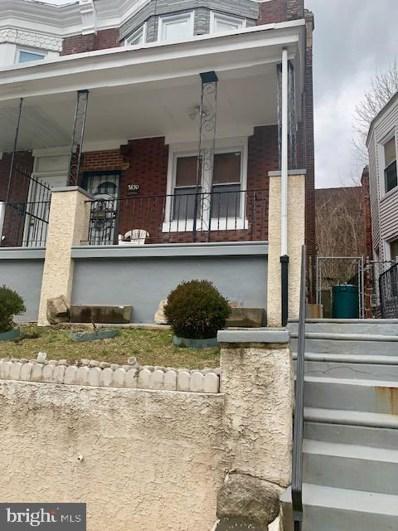 5850 N 12TH Street, Philadelphia, PA 19141 - #: PAPH718366