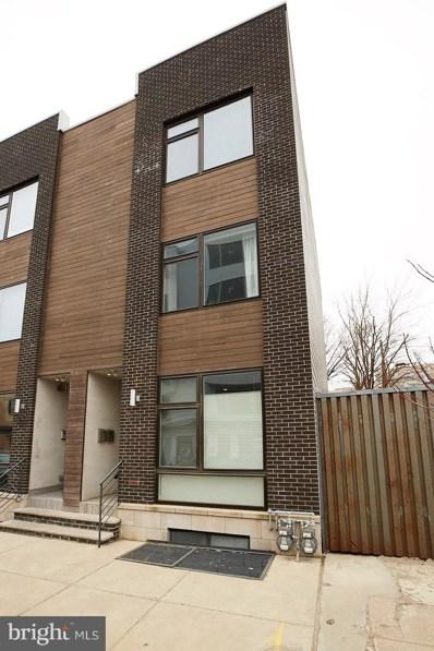 1422 Germantown Avenue UNIT 2, Philadelphia, PA 19122 - #: PAPH718398