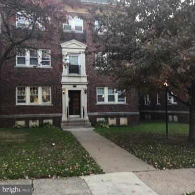 6144 Wayne Avenue UNIT 5, Philadelphia, PA 19144 - #: PAPH718476