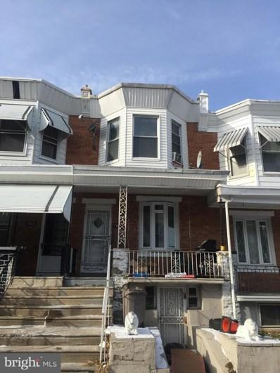 463 E Cosgrove Street, Philadelphia, PA 19144 - #: PAPH718558