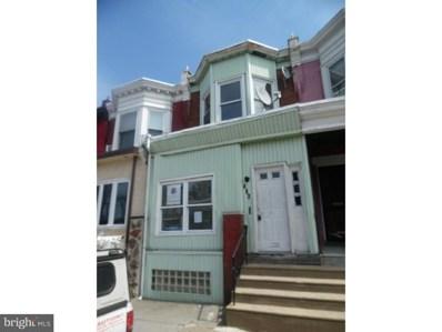 4921 N Carlisle Street, Philadelphia, PA 19141 - #: PAPH718656