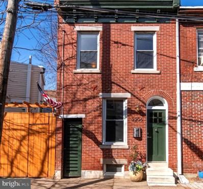 2206 Taggert Street, Philadelphia, PA 19125 - #: PAPH718778