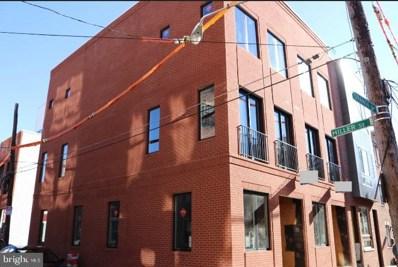 1419 Orange Street, Philadelphia, PA 19125 - MLS#: PAPH718792