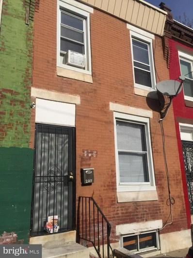 2617 W Sterner Street, Philadelphia, PA 19132 - MLS#: PAPH718806