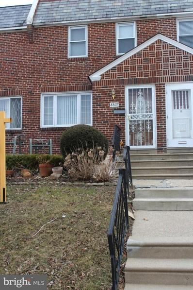 8622 Bayard Street, Philadelphia, PA 19150 - #: PAPH718962