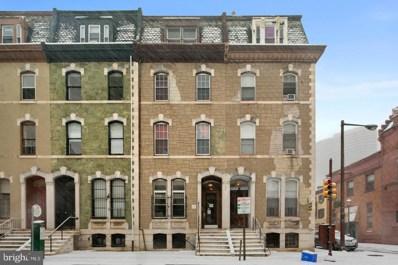 109 S 21ST Street UNIT 1, Philadelphia, PA 19103 - MLS#: PAPH719012