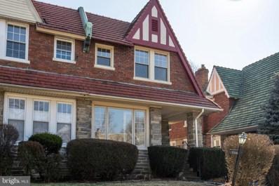 720 E Phil Ellena Street, Philadelphia, PA 19119 - #: PAPH719166