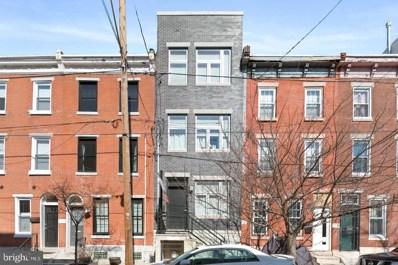 2727 Cambridge Street, Philadelphia, PA 19130 - #: PAPH719200