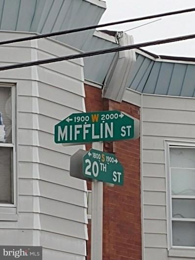 2041 Sigel Street, Philadelphia, PA 19145 - #: PAPH719342