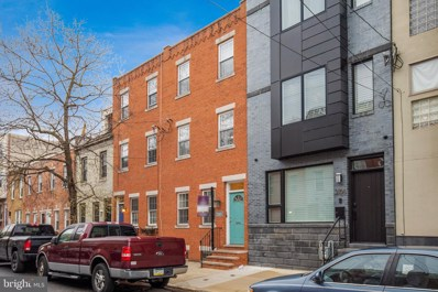 2107 Catharine Street UNIT A, Philadelphia, PA 19146 - MLS#: PAPH719434