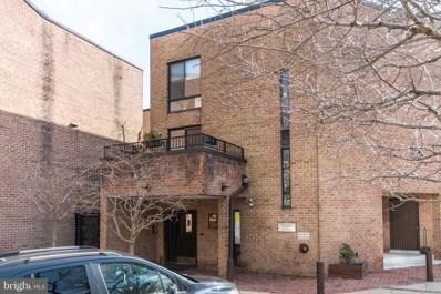 130 Spruce Street UNIT 32B, Philadelphia, PA 19106 - MLS#: PAPH719500