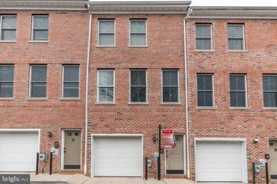 406 Leverington Avenue UNIT D, Philadelphia, PA 19128 - MLS#: PAPH719520