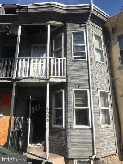 4933 Portico Street, Philadelphia, PA 19144 - #: PAPH719536