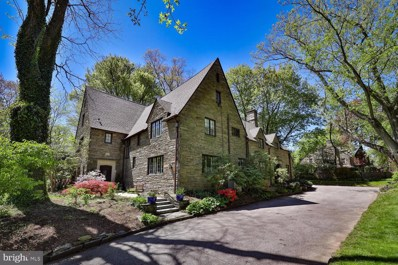 6720 Wissahickon Avenue, Philadelphia, PA 19119 - MLS#: PAPH719600