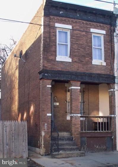 2542 N 25TH Street, Philadelphia, PA 19132 - #: PAPH719714
