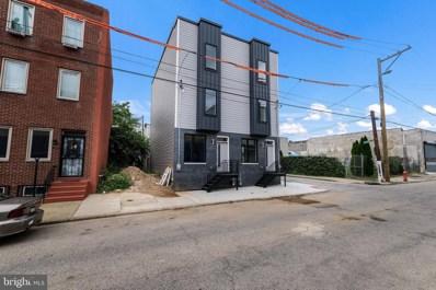 1624 N Randolph Street, Philadelphia, PA 19122 - #: PAPH719980