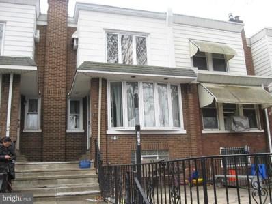 3319 Brighton Street, Philadelphia, PA 19149 - MLS#: PAPH720006