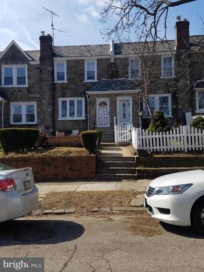3552 Chippendale Street, Philadelphia, PA 19136 - #: PAPH720176