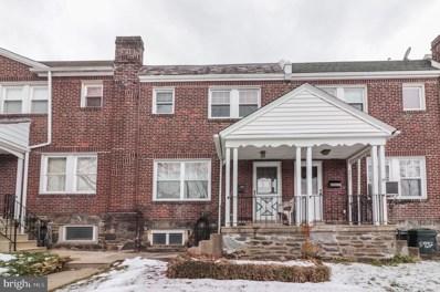 5935 Houghton Street, Philadelphia, PA 19128 - #: PAPH720182