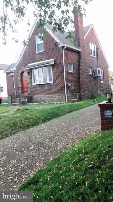 2112 Griffith Street, Philadelphia, PA 19152 - MLS#: PAPH720254