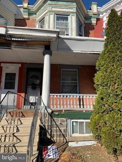 5531 Broomall Street, Philadelphia, PA 19143 - #: PAPH720306