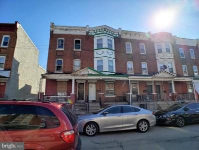 325 N 62ND Street, Philadelphia, PA 19139 - #: PAPH720336